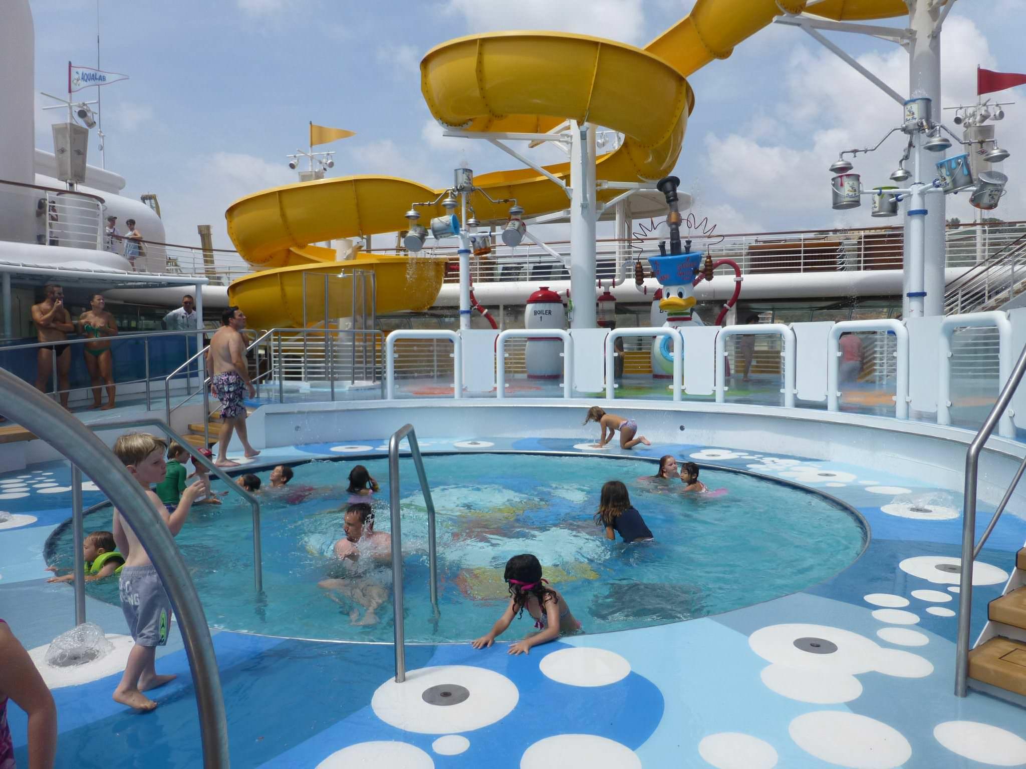 Disney Magic Mediterranean Cruise West University Travel