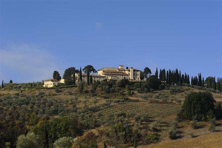 Castelo Del Nero