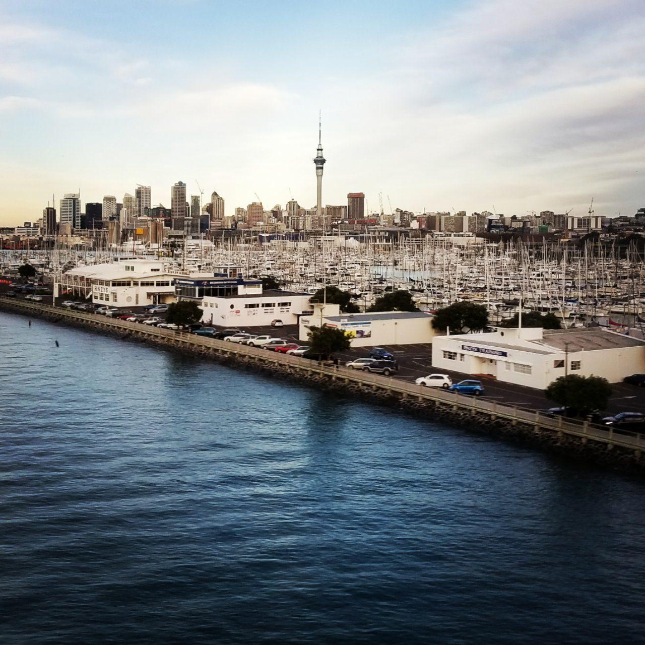 AucklandView