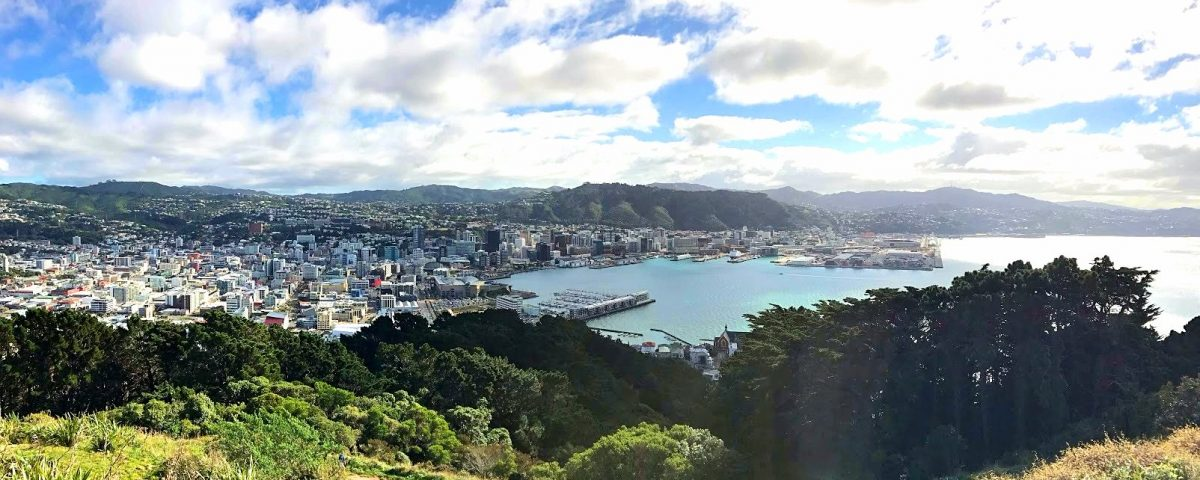 new Zealand Wellington