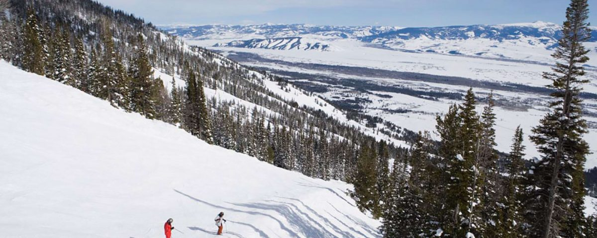 The Best Ski Resorts In North America West University Travel - North americas best mountain resorts